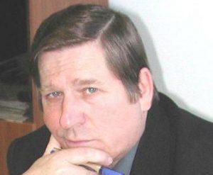 казахстанский журналист, 1944-2017