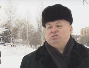 заместитель директора Акмолинского филиала АО «КТЖ-грузовые перевозки»