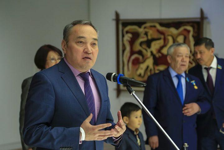 зампред Ассамблеи народа Казахстана
