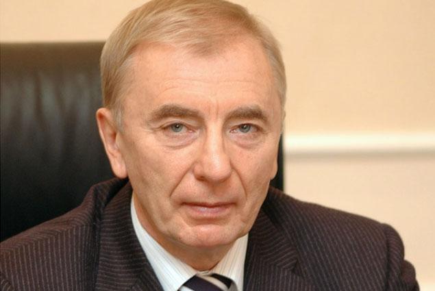 Игорь Рогов