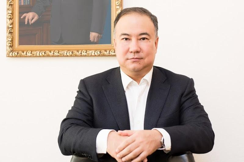 """5467ca908c67543be03b6de9c83d087a - New Akorda not """"Tukaevsky"""", and running the administration of the President Tokayev — Chairman"""