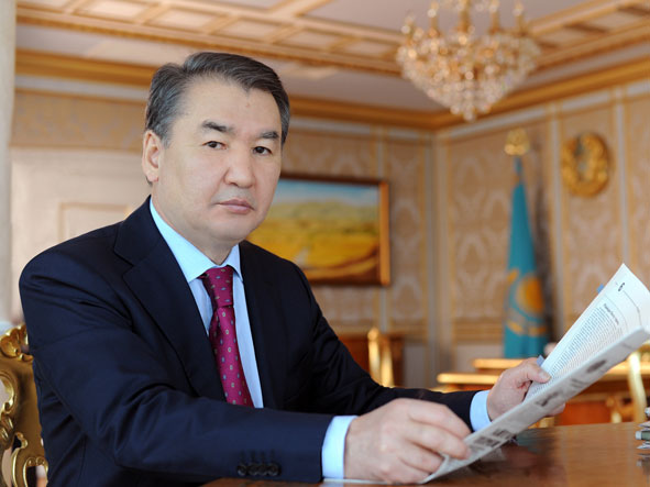 71397e5b9f08b4e452cafcc53bc2fc57 - Kassym-Jomart Tokayev has received Kairat Mami