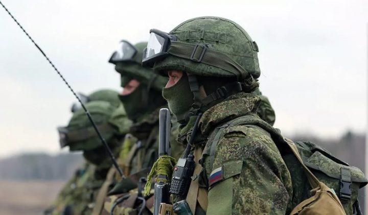 Армия России, Росгвардия