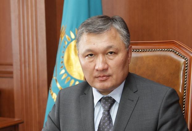Нурмухамбет Абдибеков