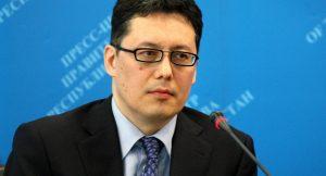А. Сайденов