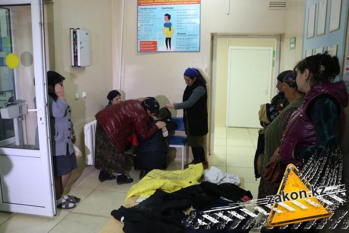 изнасилованная в Тургене девочка с родней
