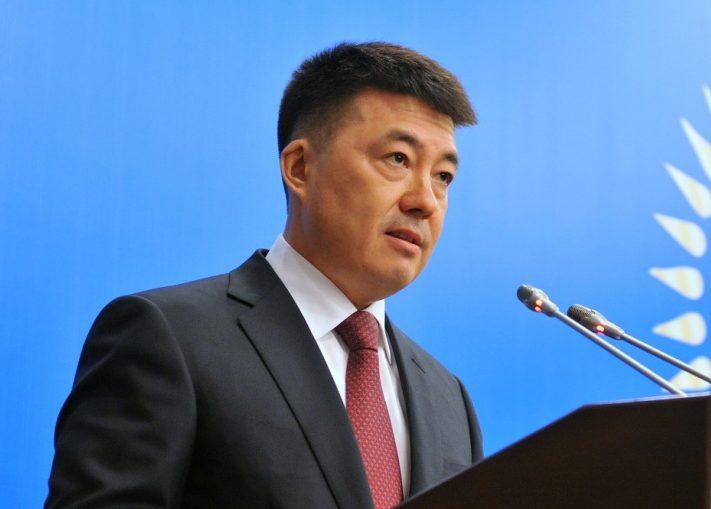 Абай Бисембаев