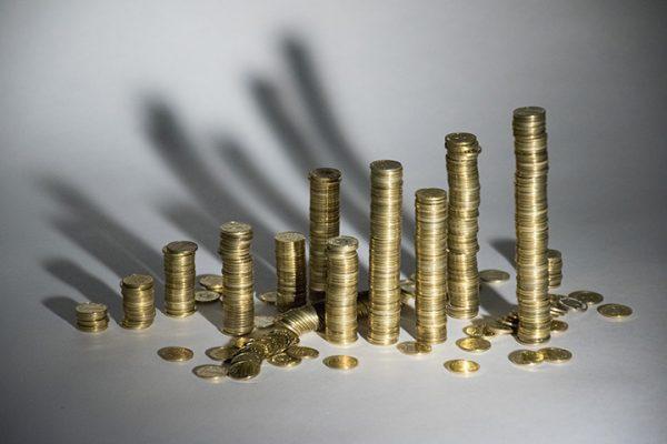 тенге, монеты