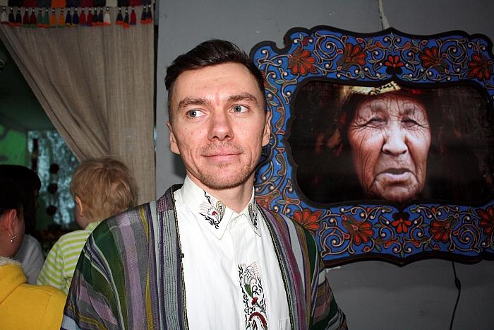 александр барковский