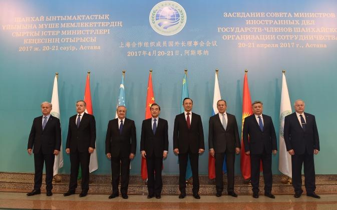 Лавров рассчитывает наскорое рассмотрение вопроса оприеме Ирана вШОС