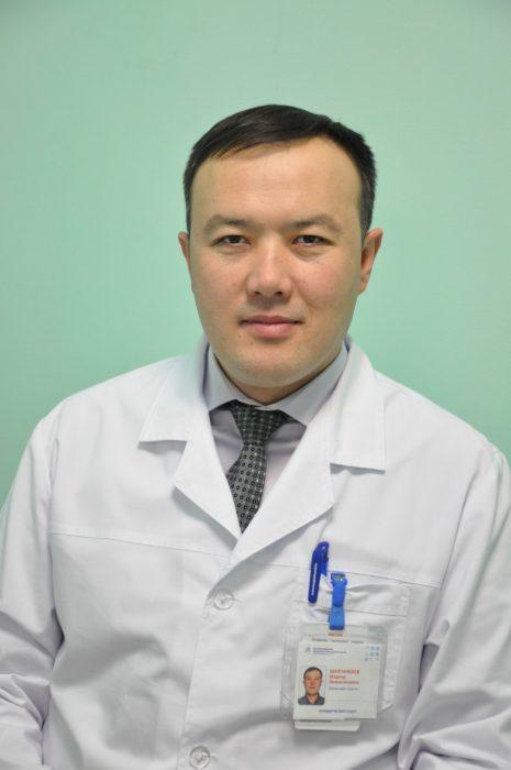 мадияр шалгинбаев