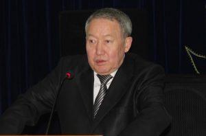 Какимжан Бишманов