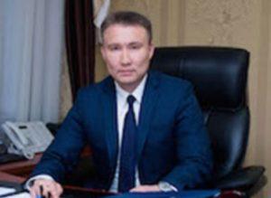 Данияр Айтмухаметов