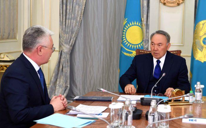 назарбаев и атамкулов