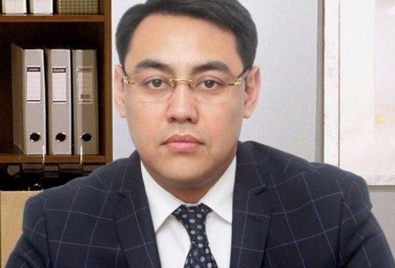 Ж. Ханалиев