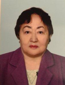 Галия Кудьярова