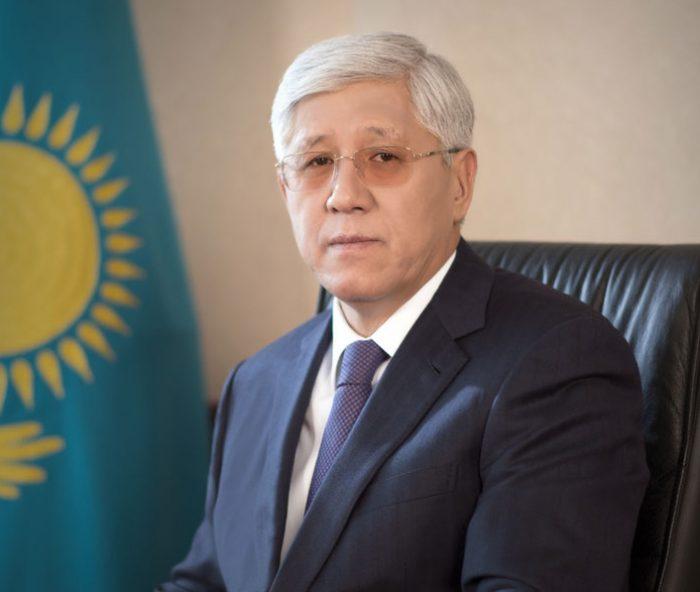 Амандык Баталов