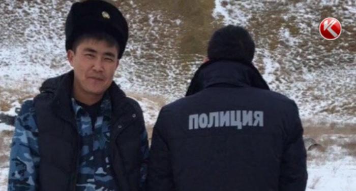 сотрудник кузет устроил стрельбу в мангистауской области