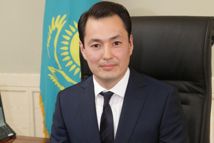 Ержан Темирханов