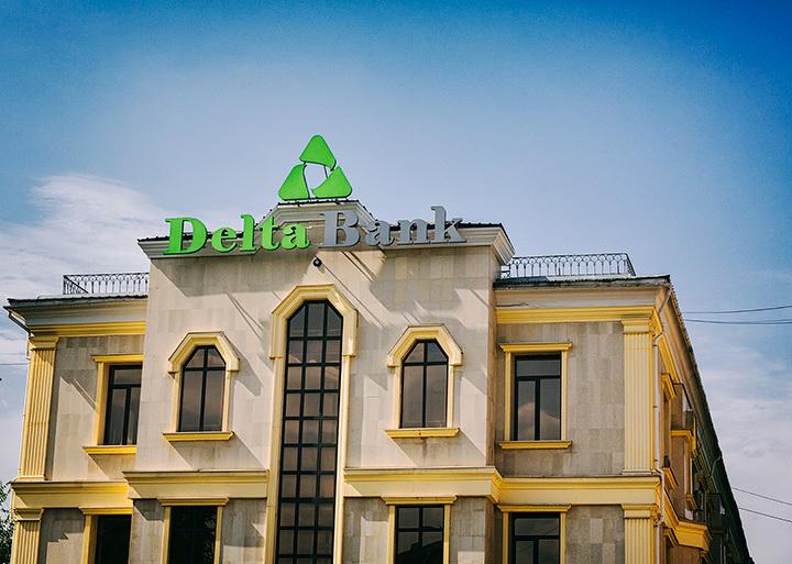 delta bank