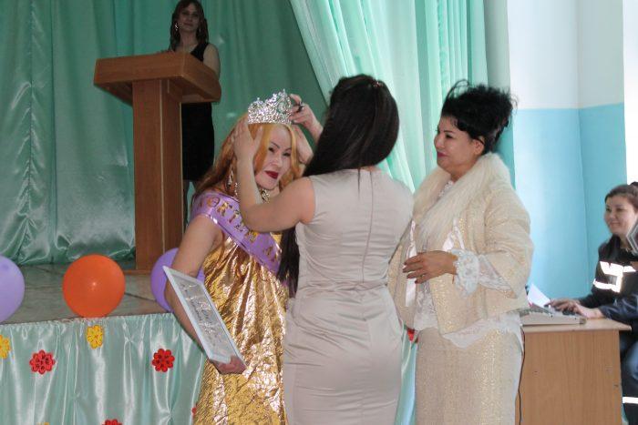 конкурс красоты в женской колонии атырау