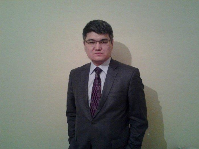 Р. Темиргалиев