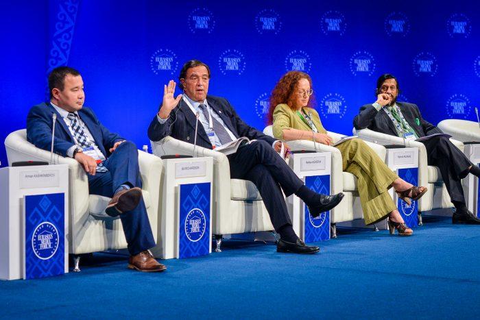евразийский медиа форум