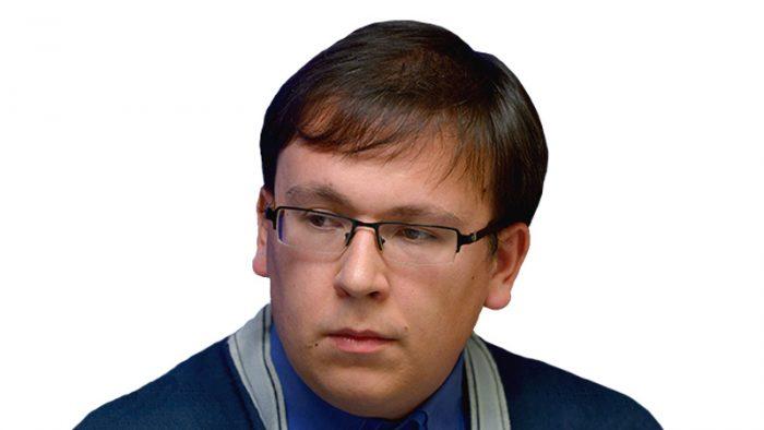 Г. Лукьянов