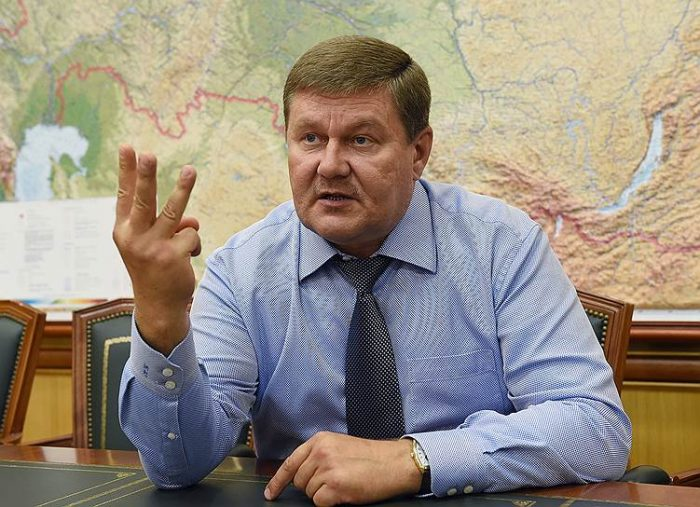Бусыгин возглавит администрацию Байконура