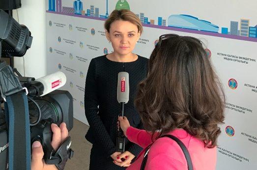 М. Бектурова