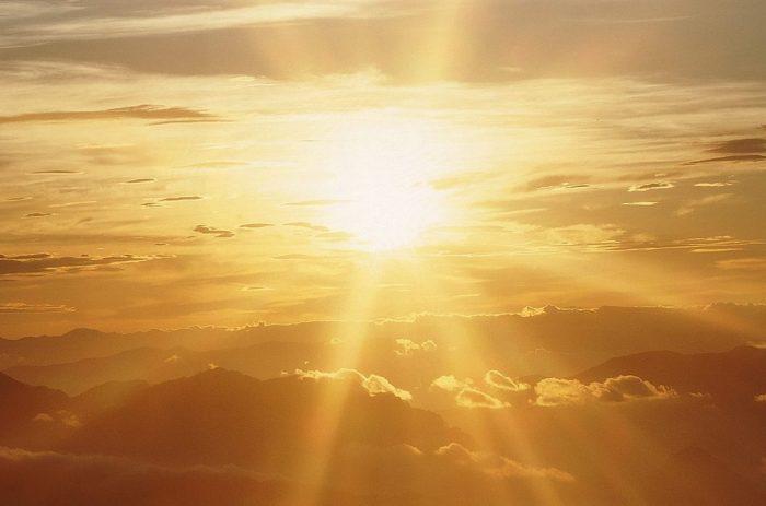 В жару ограничьте время на солнце