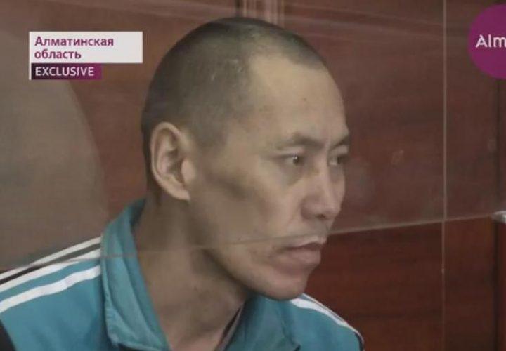 изнасиловал и убил 17-летнюю племянницу