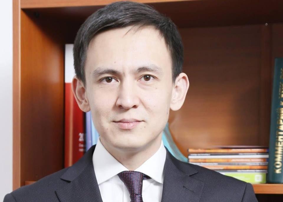 Д. Утебеков