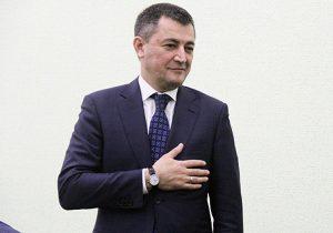 Алишер Султанов