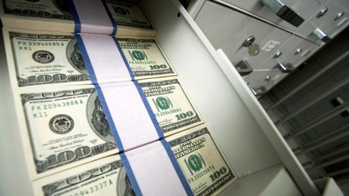 депозиты доллары банки