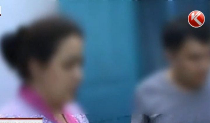 "Кадр телеканала ""КТК"""