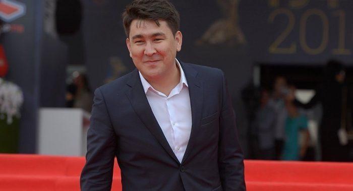 А. Мусагалиев