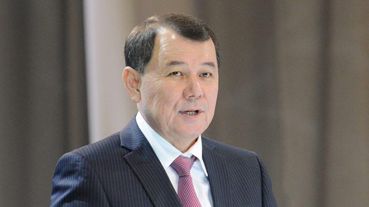 Карим Кокрекбаев