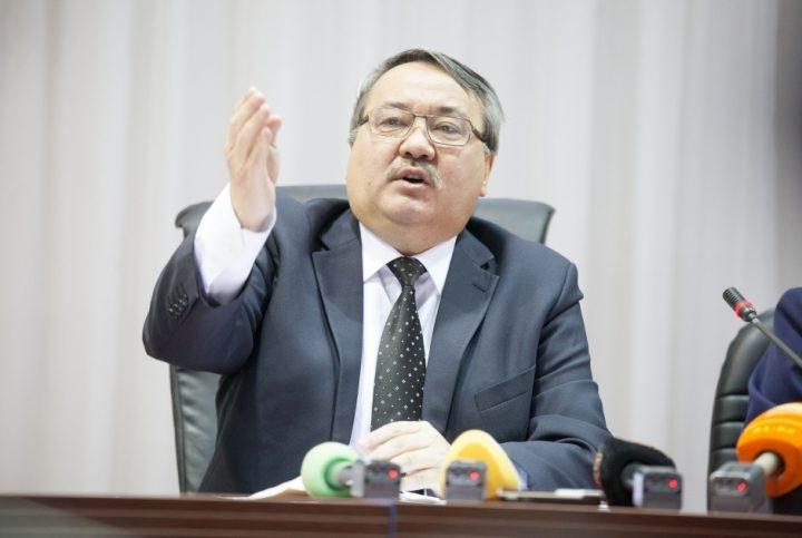 Талгат Разаков
