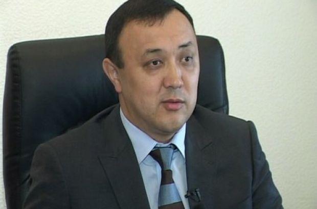 Мурат Дарибаев