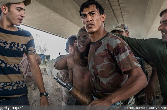 ВРакке будет раздавлен: как армия Ирака повлияет наситуацию вСирии
