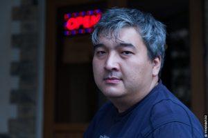Д. Ашимбаев