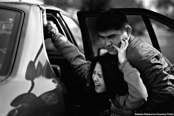 Трое парней осуждены за кражу невесты в Кызылорде