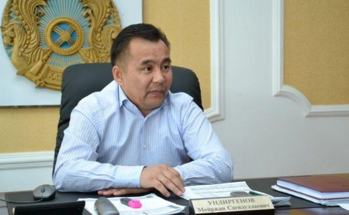 Осужденного экс-депутата выпустили изколонии поамнистии