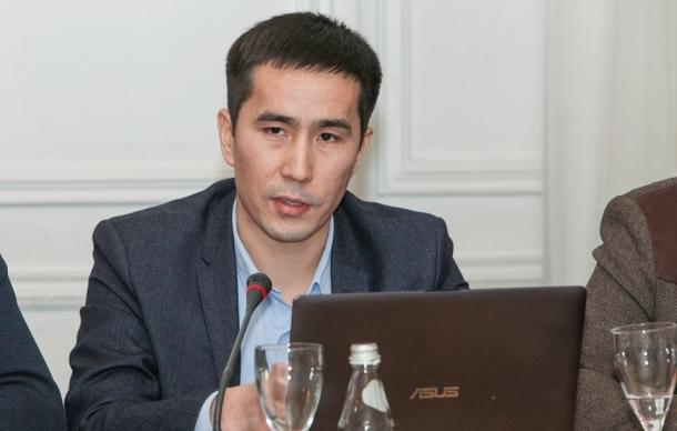 С. Бейсембаев