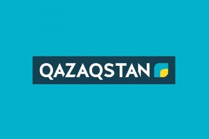 Лого телеканал Казахстан
