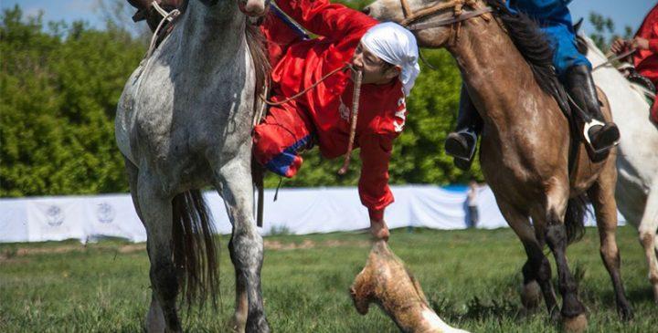 ВАстане проходит финал первого чемпионата мира пококпару