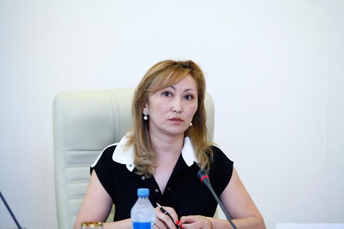 Л. Ахметниязова