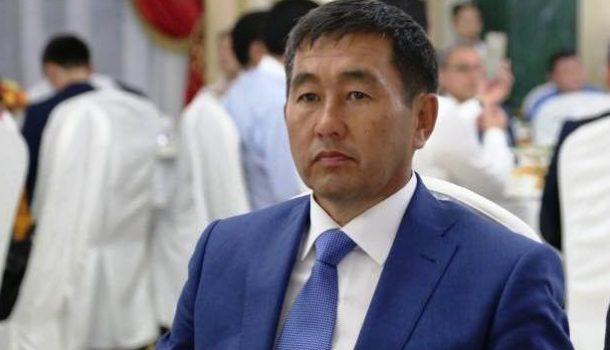 Аскар Тутубаев