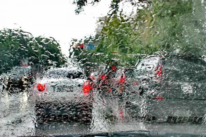 дождь в алматы